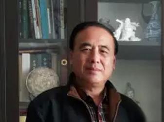 总经理——张钦江