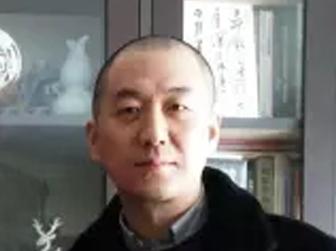 董事长——冯皓